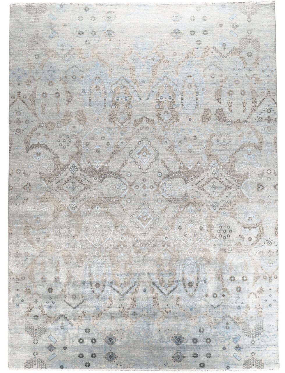 Design-Teppich Saira