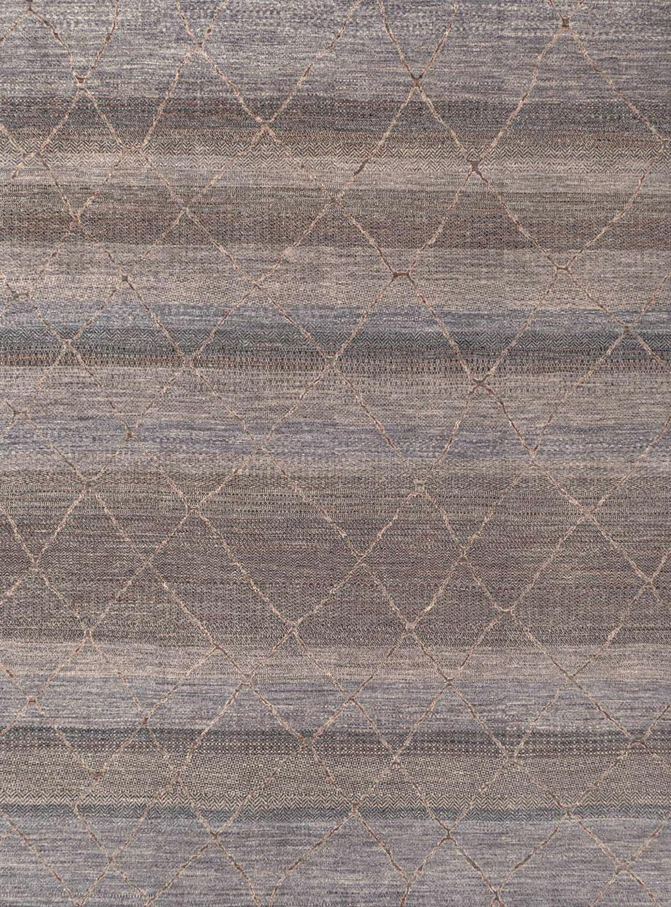 Design-Teppich Sanddünen
