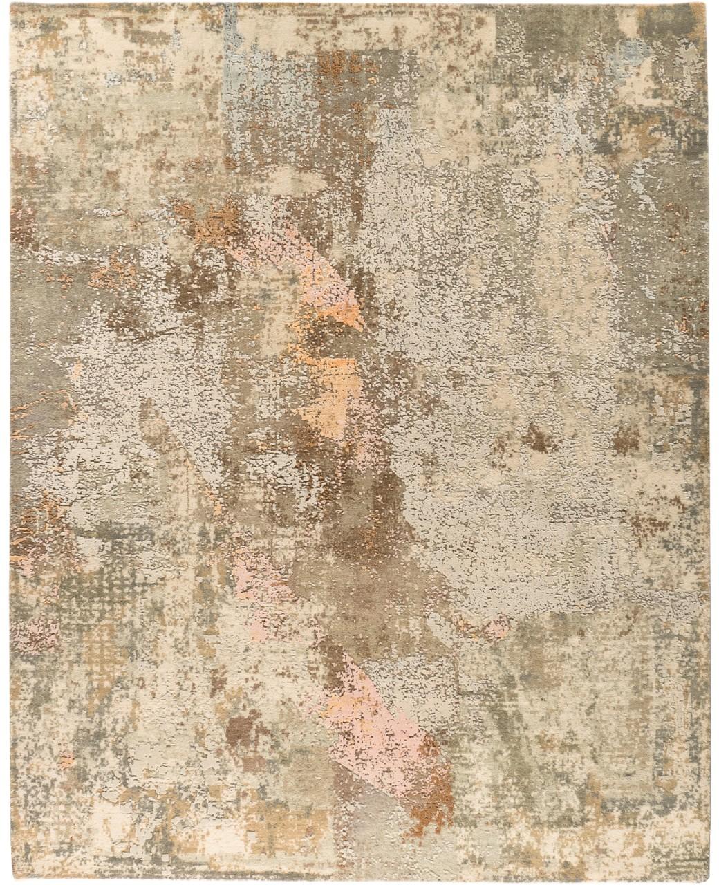 Design-Teppich Manju