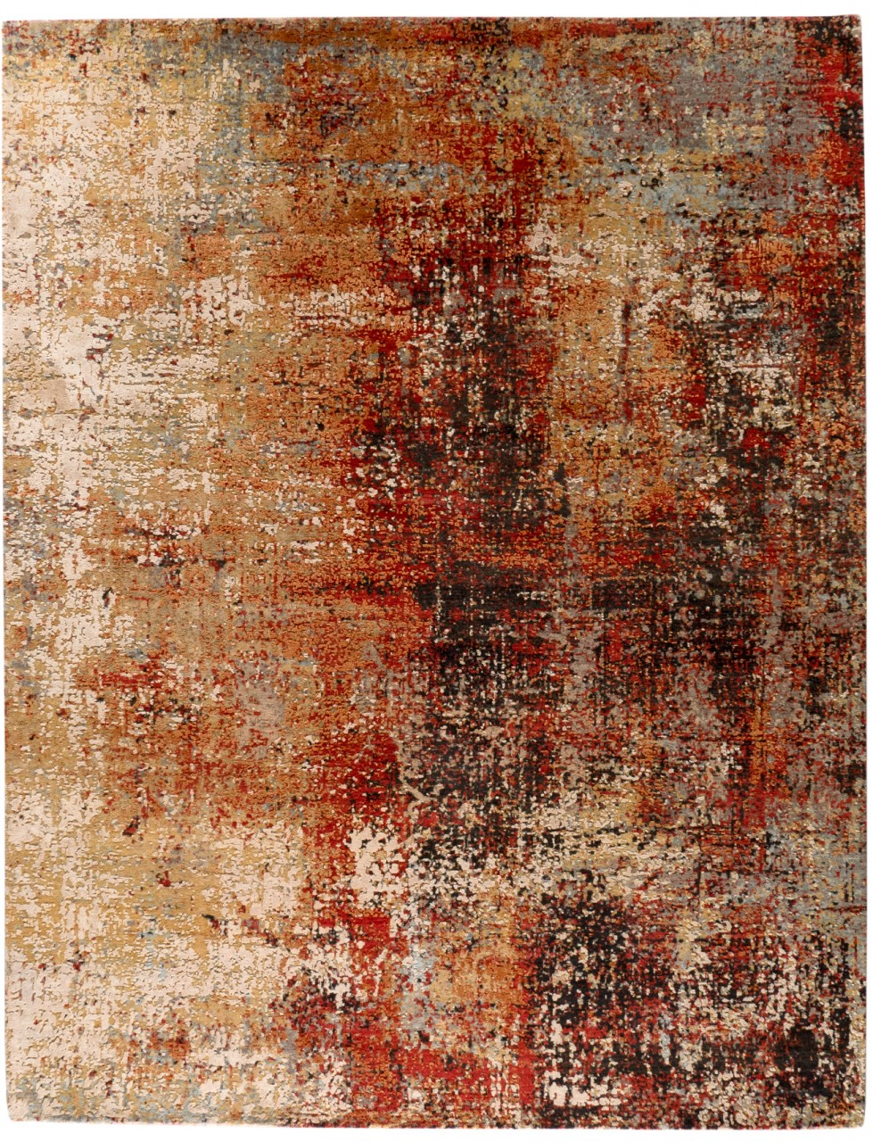 Design-Teppich Lora