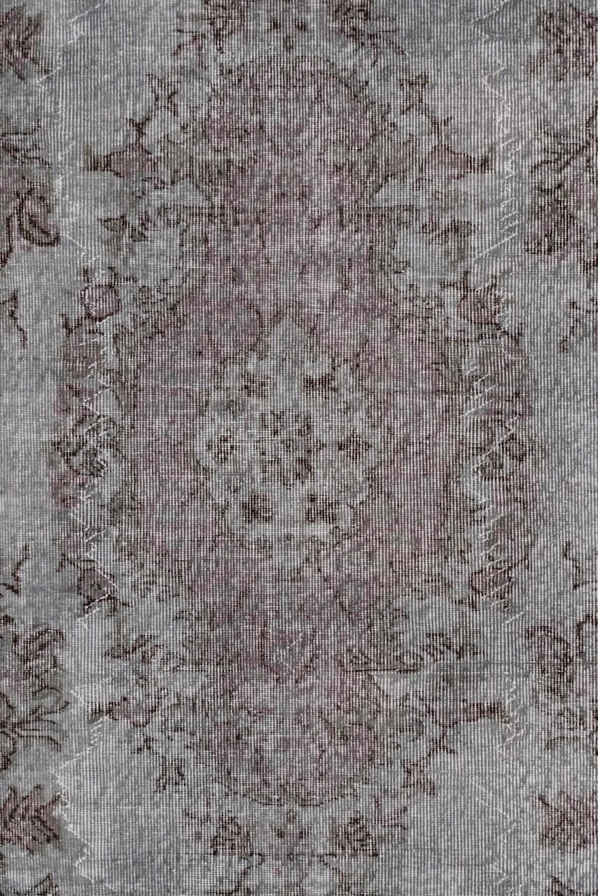 Vintage-Teppich Antique Purple