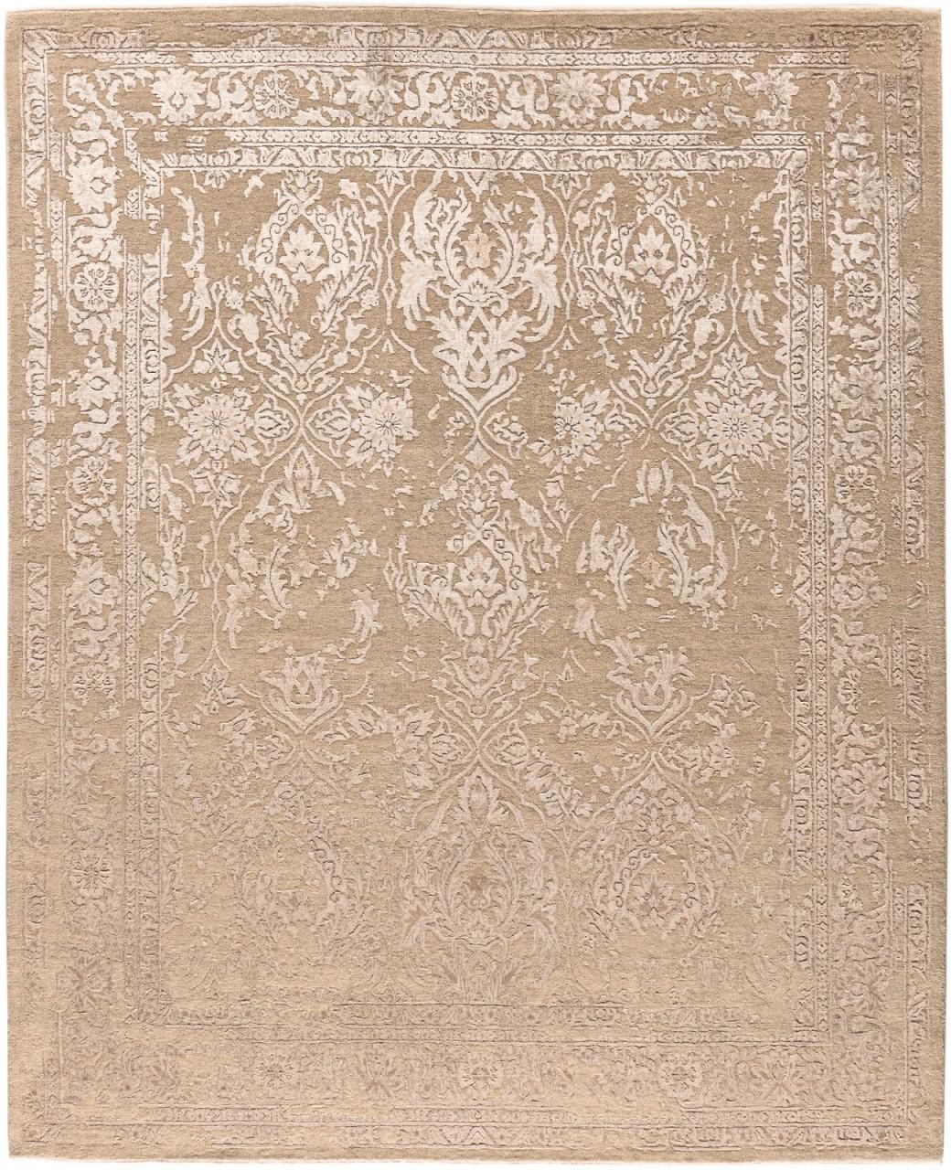 Design-Teppich Ornaments