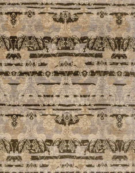 Design-Teppich Seagrass