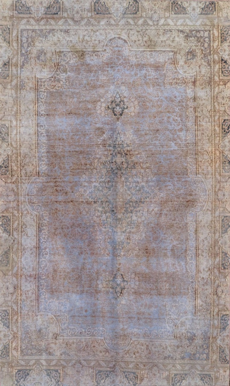 Vintage-Teppich Francis