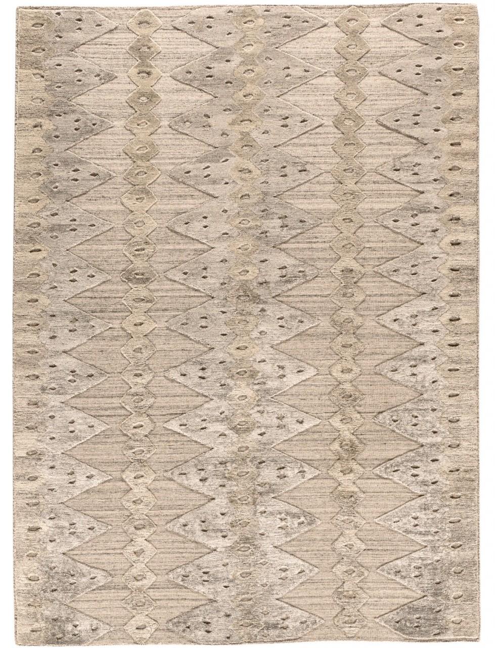 Design-Teppich Tribal