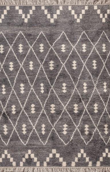 Berber-Teppich Marocain Mirror