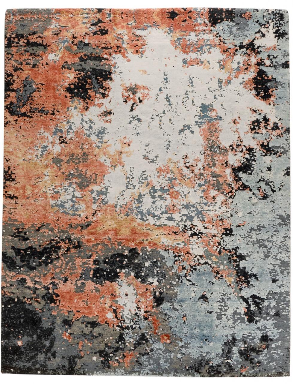 Design-Teppich Galaxy One