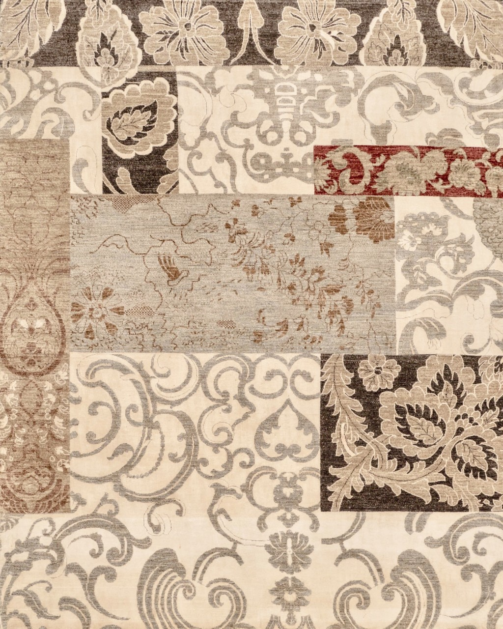 Gabbeh-Teppich Modern Classics