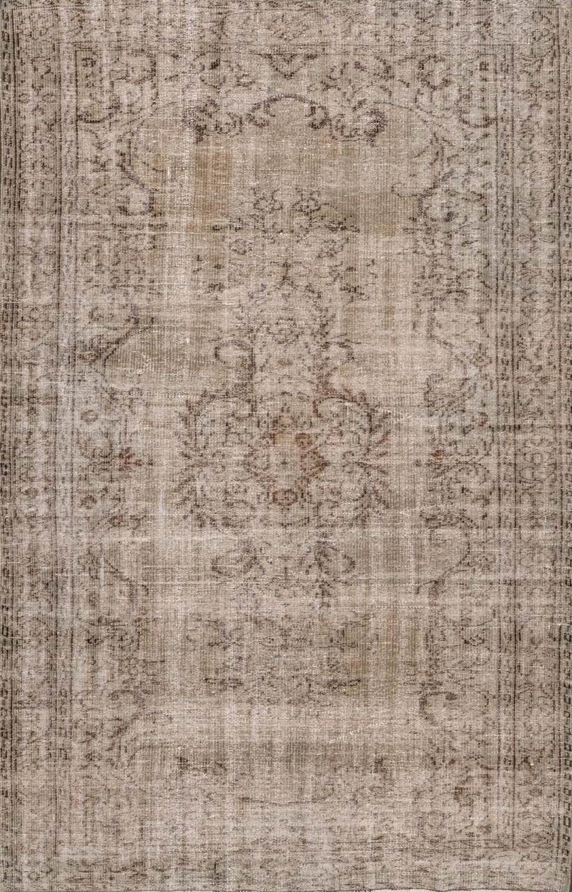 Vintage-Teppich Antique Beige