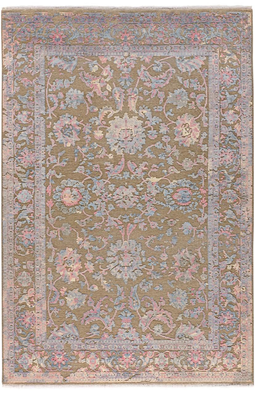 Design-Teppich Oriental Art