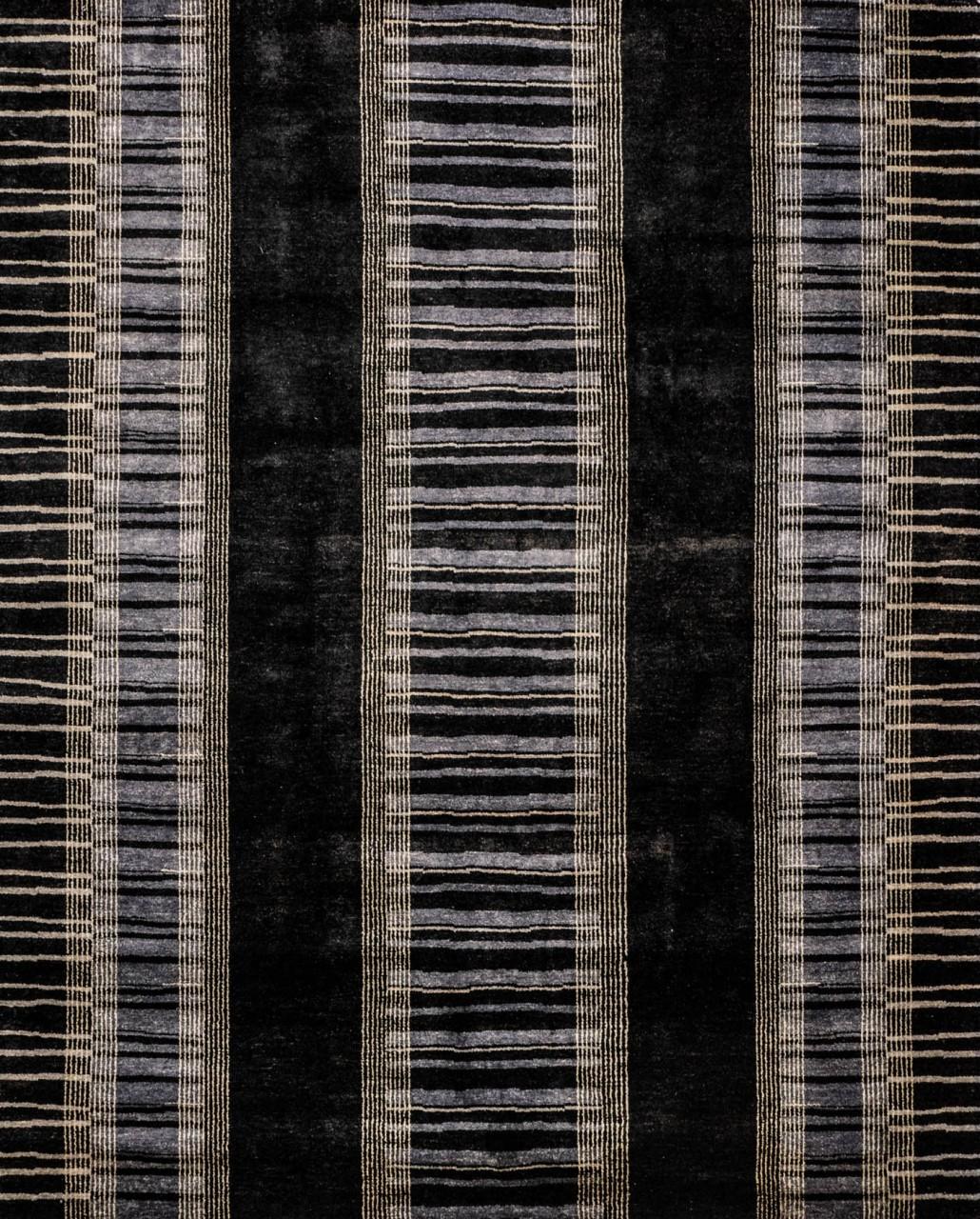 Gabbeh-Teppich Artline