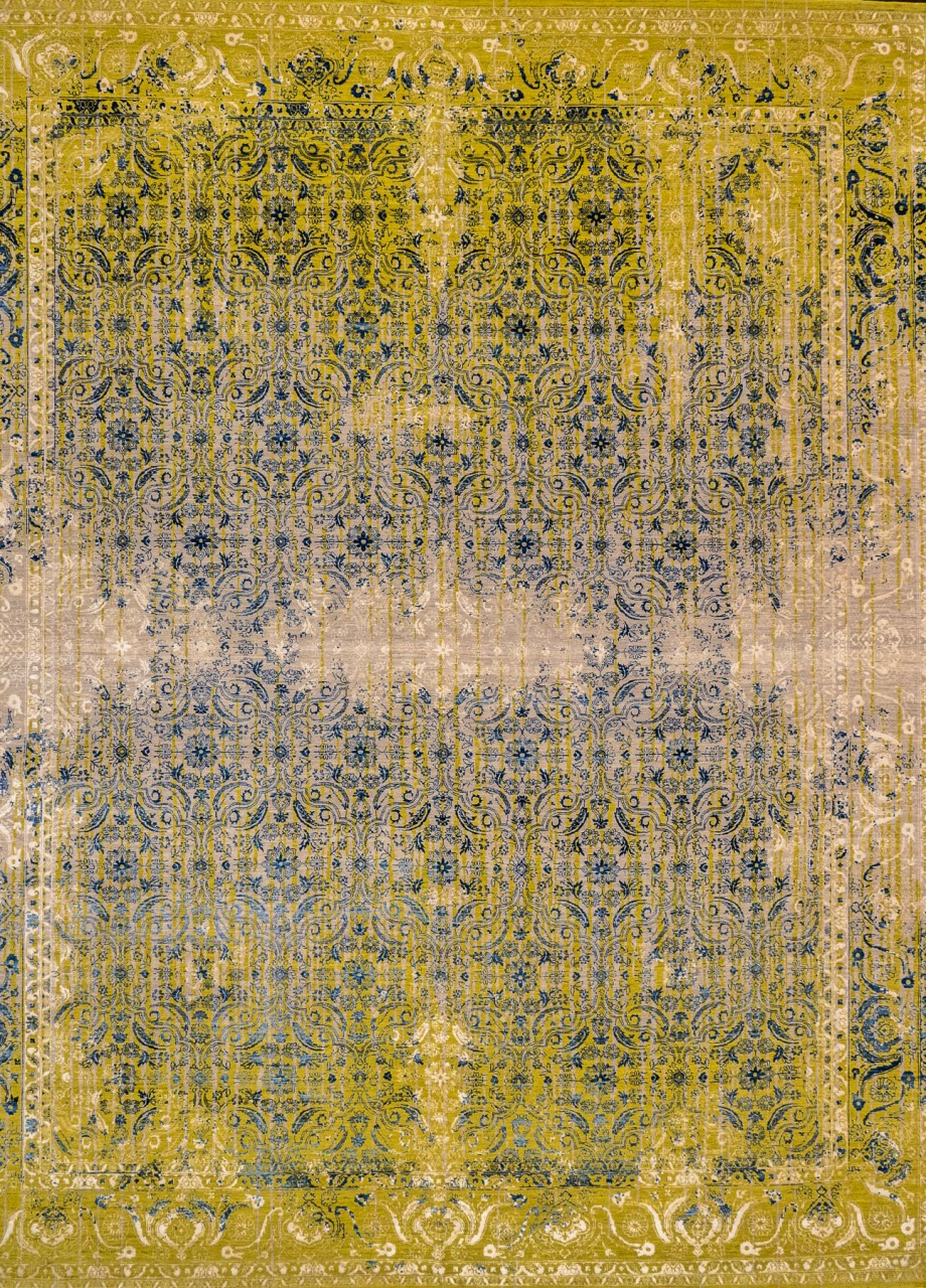 Design-Teppich Palace