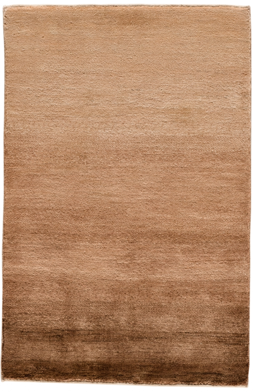 Iran Gabbeh Teppich-Unikat Brown Shades