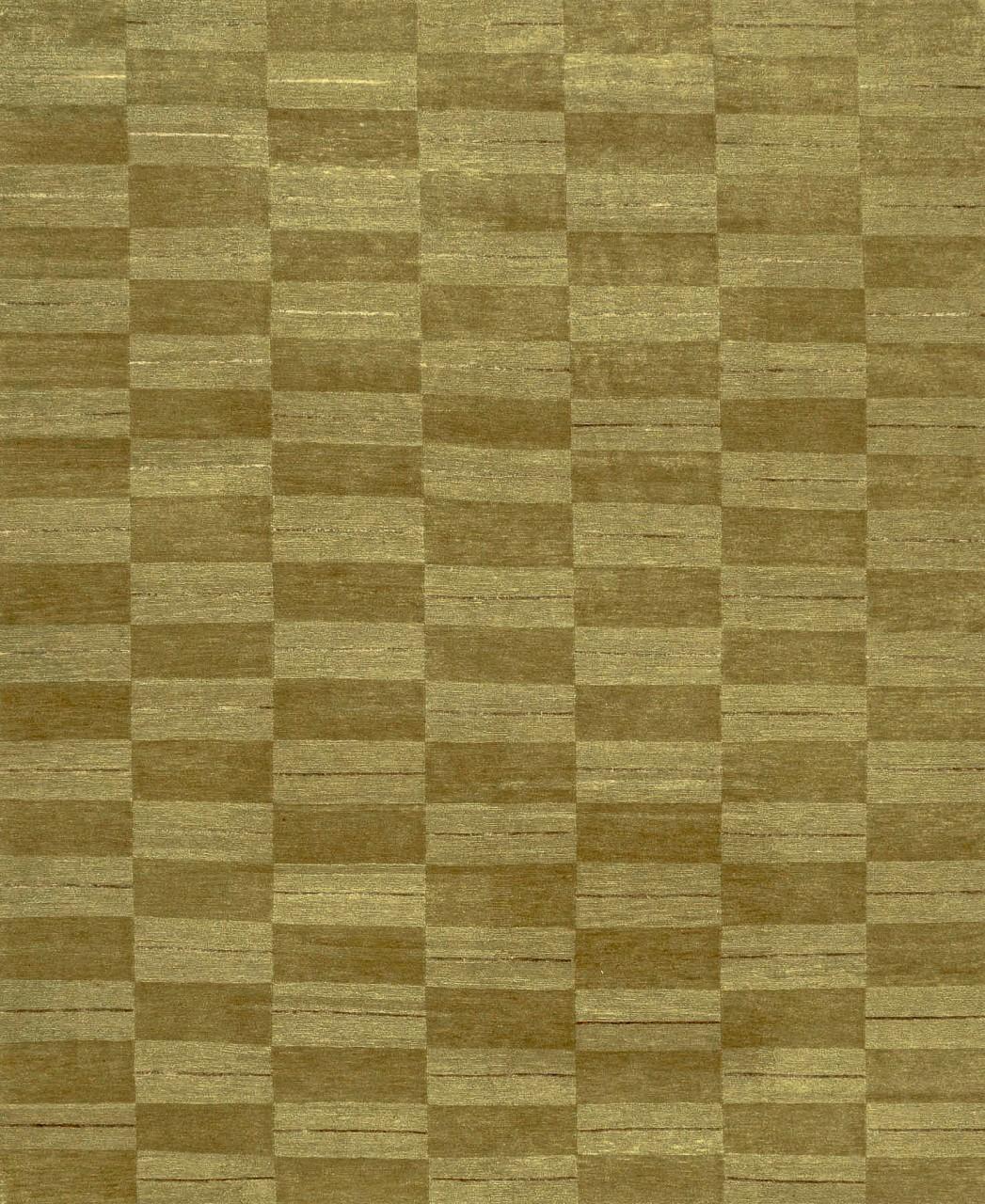 Nepal-Teppich Bricks