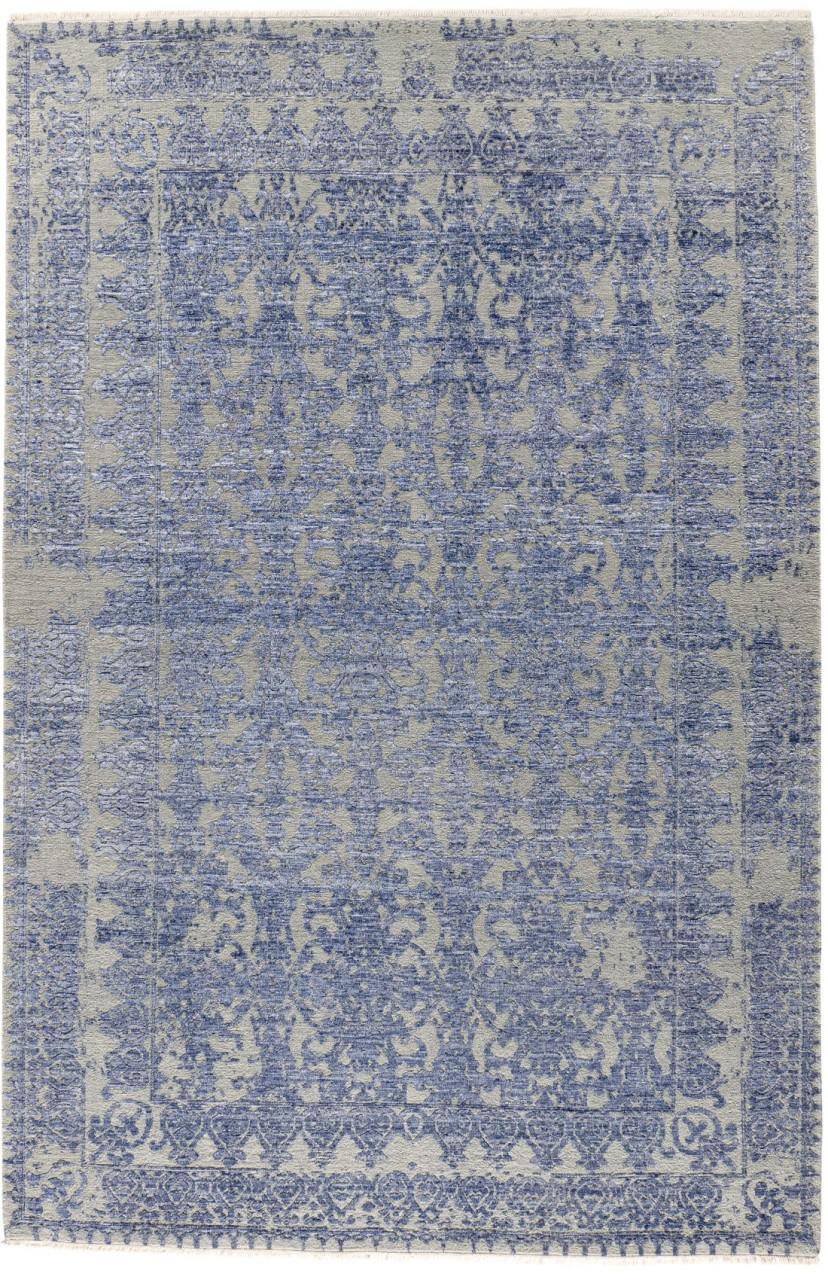 Design-Teppich Laila