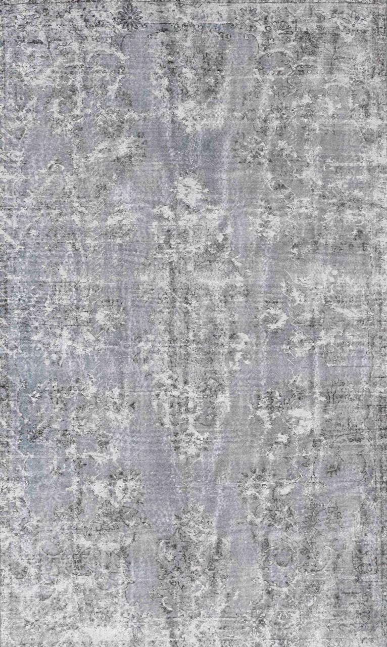 Vintage-Teppich Antique Silverblue