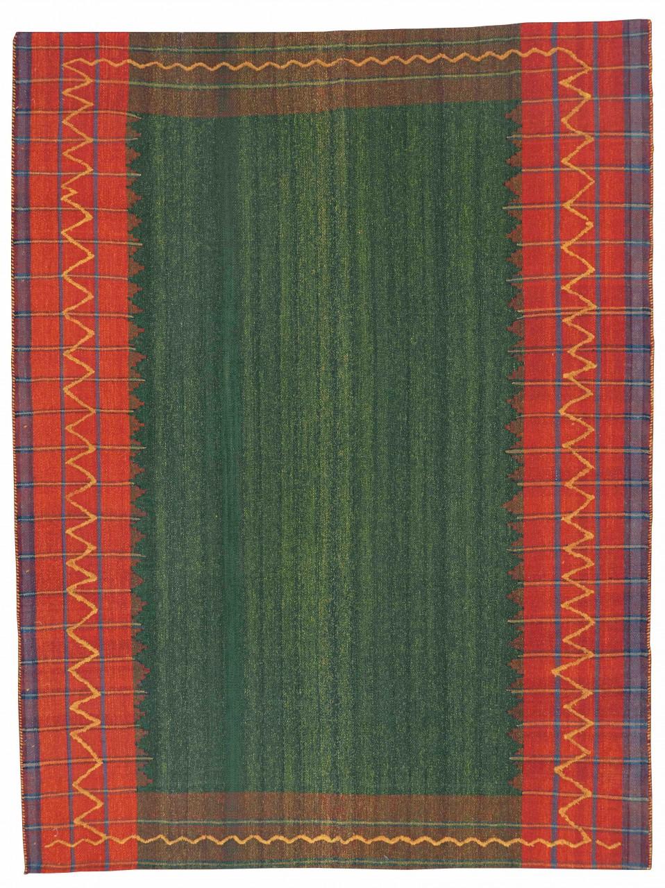 Kelim-Teppich Meadow