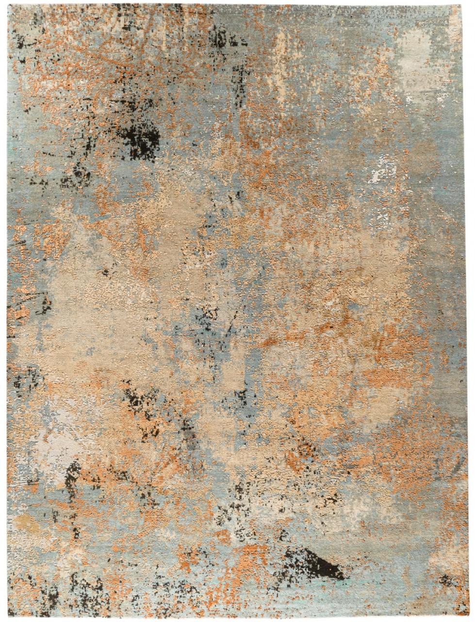 Design-Teppich Aminata