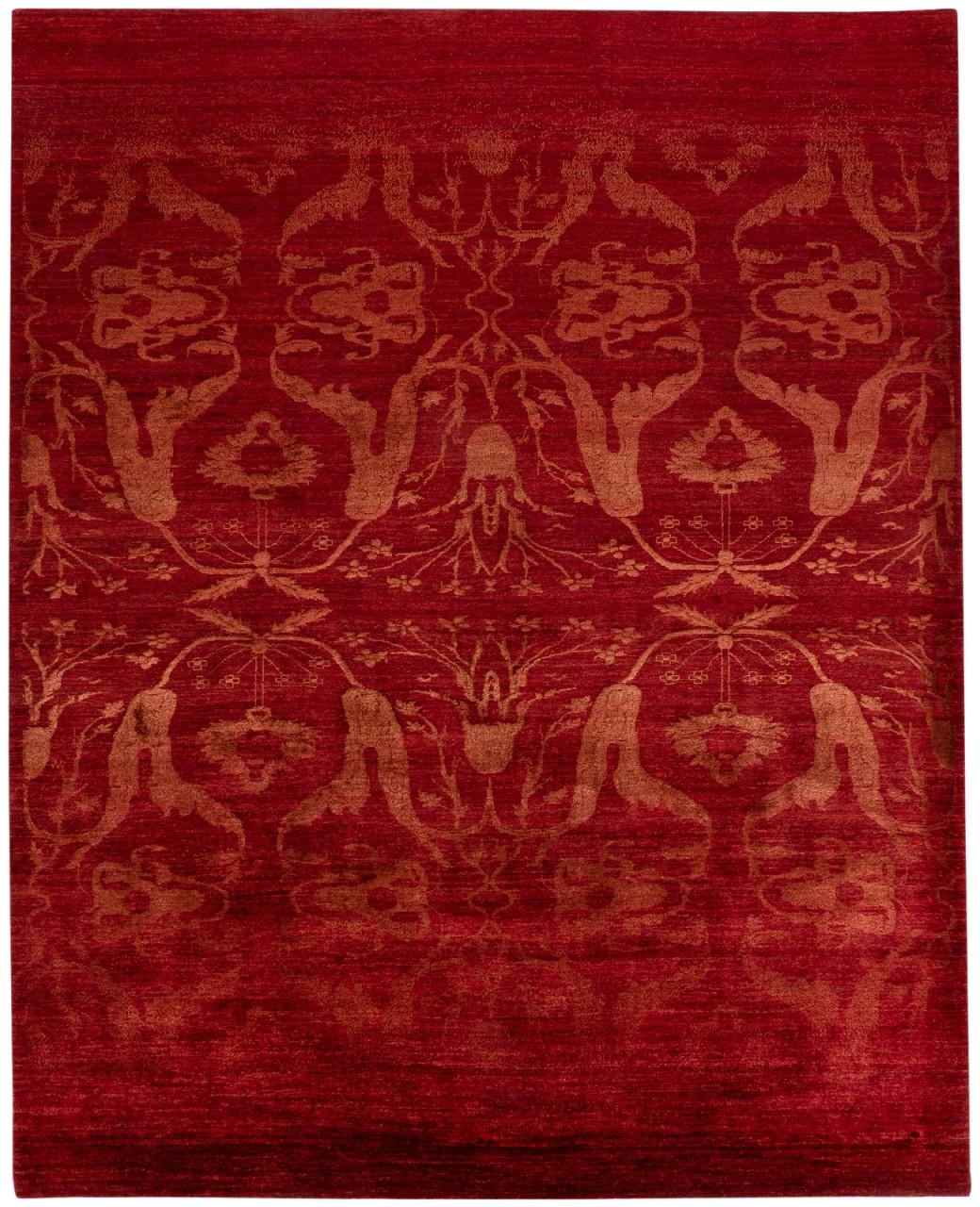 Design-Teppich Florence
